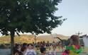 Παιχνίδια και παιδικά γέλια γέμισε η πλατεία της ΧΡΥΣΟΒΙΤΣΑΣ Ξηρομέρου - [ΦΩΤΟ] - Φωτογραφία 19