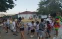 Παιχνίδια και παιδικά γέλια γέμισε η πλατεία της ΧΡΥΣΟΒΙΤΣΑΣ Ξηρομέρου - [ΦΩΤΟ] - Φωτογραφία 2