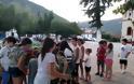 Παιχνίδια και παιδικά γέλια γέμισε η πλατεία της ΧΡΥΣΟΒΙΤΣΑΣ Ξηρομέρου - [ΦΩΤΟ] - Φωτογραφία 20