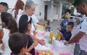 Παιχνίδια και παιδικά γέλια γέμισε η πλατεία της ΧΡΥΣΟΒΙΤΣΑΣ Ξηρομέρου - [ΦΩΤΟ] - Φωτογραφία 22