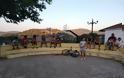 Παιχνίδια και παιδικά γέλια γέμισε η πλατεία της ΧΡΥΣΟΒΙΤΣΑΣ Ξηρομέρου - [ΦΩΤΟ] - Φωτογραφία 24