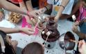 Παιχνίδια και παιδικά γέλια γέμισε η πλατεία της ΧΡΥΣΟΒΙΤΣΑΣ Ξηρομέρου - [ΦΩΤΟ] - Φωτογραφία 26
