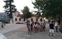 Παιχνίδια και παιδικά γέλια γέμισε η πλατεία της ΧΡΥΣΟΒΙΤΣΑΣ Ξηρομέρου - [ΦΩΤΟ] - Φωτογραφία 27