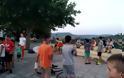 Παιχνίδια και παιδικά γέλια γέμισε η πλατεία της ΧΡΥΣΟΒΙΤΣΑΣ Ξηρομέρου - [ΦΩΤΟ] - Φωτογραφία 28