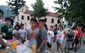 Παιχνίδια και παιδικά γέλια γέμισε η πλατεία της ΧΡΥΣΟΒΙΤΣΑΣ Ξηρομέρου - [ΦΩΤΟ] - Φωτογραφία 29