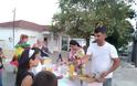 Παιχνίδια και παιδικά γέλια γέμισε η πλατεία της ΧΡΥΣΟΒΙΤΣΑΣ Ξηρομέρου - [ΦΩΤΟ] - Φωτογραφία 3