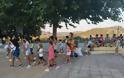 Παιχνίδια και παιδικά γέλια γέμισε η πλατεία της ΧΡΥΣΟΒΙΤΣΑΣ Ξηρομέρου - [ΦΩΤΟ] - Φωτογραφία 30