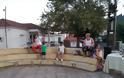 Παιχνίδια και παιδικά γέλια γέμισε η πλατεία της ΧΡΥΣΟΒΙΤΣΑΣ Ξηρομέρου - [ΦΩΤΟ] - Φωτογραφία 37