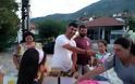 Παιχνίδια και παιδικά γέλια γέμισε η πλατεία της ΧΡΥΣΟΒΙΤΣΑΣ Ξηρομέρου - [ΦΩΤΟ] - Φωτογραφία 5