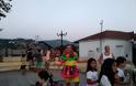 Παιχνίδια και παιδικά γέλια γέμισε η πλατεία της ΧΡΥΣΟΒΙΤΣΑΣ Ξηρομέρου - [ΦΩΤΟ] - Φωτογραφία 6