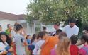 Παιχνίδια και παιδικά γέλια γέμισε η πλατεία της ΧΡΥΣΟΒΙΤΣΑΣ Ξηρομέρου - [ΦΩΤΟ] - Φωτογραφία 8