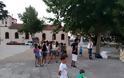 Παιχνίδια και παιδικά γέλια γέμισε η πλατεία της ΧΡΥΣΟΒΙΤΣΑΣ Ξηρομέρου - [ΦΩΤΟ] - Φωτογραφία 9