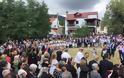 ΣΑΜΑΡΙΝΑ ΓΡΕΒΕΝΏΝ: Μετά τη Θεία Λειτουργία, χόρεψαν τον παραδοσιακό «Τσιάτσιο» (εικόνες + video) - Φωτογραφία 10