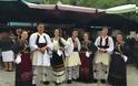 ΣΑΜΑΡΙΝΑ ΓΡΕΒΕΝΏΝ: Μετά τη Θεία Λειτουργία, χόρεψαν τον παραδοσιακό «Τσιάτσιο» (εικόνες + video) - Φωτογραφία 12
