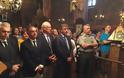 ΣΑΜΑΡΙΝΑ ΓΡΕΒΕΝΏΝ: Μετά τη Θεία Λειτουργία, χόρεψαν τον παραδοσιακό «Τσιάτσιο» (εικόνες + video) - Φωτογραφία 4