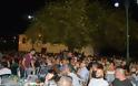 Πολύς ο κόσμος, όμορφο γλέντι στη Γιορτή του Τσέλιγκα στο ΒΑΡΝΑΚΑ - [ΦΩΤΟ: Βάσω Παππά] - Φωτογραφία 16