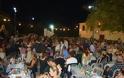 Πολύς ο κόσμος, όμορφο γλέντι στη Γιορτή του Τσέλιγκα στο ΒΑΡΝΑΚΑ - [ΦΩΤΟ: Βάσω Παππά] - Φωτογραφία 2