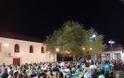 Πολύς ο κόσμος, όμορφο γλέντι στη Γιορτή του Τσέλιγκα στο ΒΑΡΝΑΚΑ - [ΦΩΤΟ: Βάσω Παππά] - Φωτογραφία 35