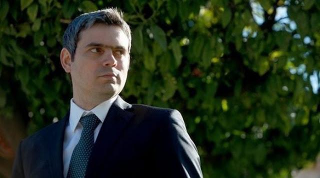 Κ. Καραγκούνης: Η κυβέρνηση έχει δώσει ισχυρό μήνυμα στο εξωτερικό ότι στην Ελλάδα το οικονομικό κλίμα αλλάζει - Φωτογραφία 1
