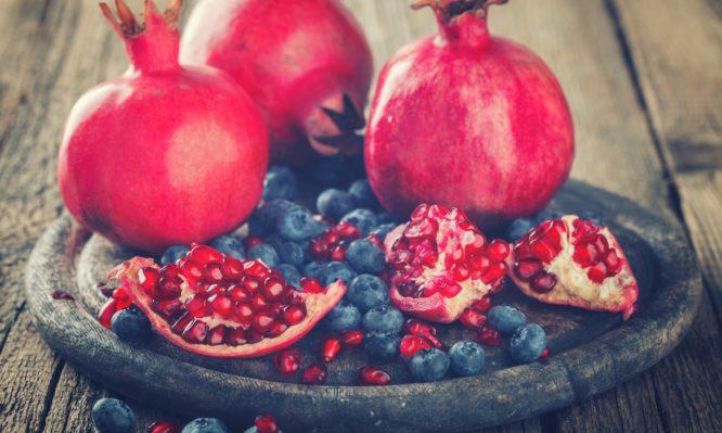 Φλαβονοειδή: Προστατεύουν από καρκίνο, καρδιά – Ποια τρόφιμα τα περιέχουν - Φωτογραφία 1