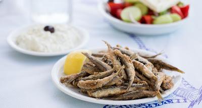 Τα 5+1 πιο υγιεινά ψάρια -Οικονομικά και πολύ νόστιμα - Φωτογραφία 1