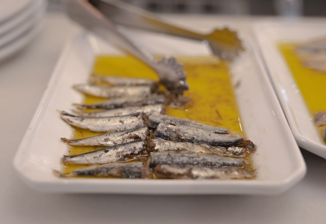 Τα 5+1 πιο υγιεινά ψάρια -Οικονομικά και πολύ νόστιμα - Φωτογραφία 3