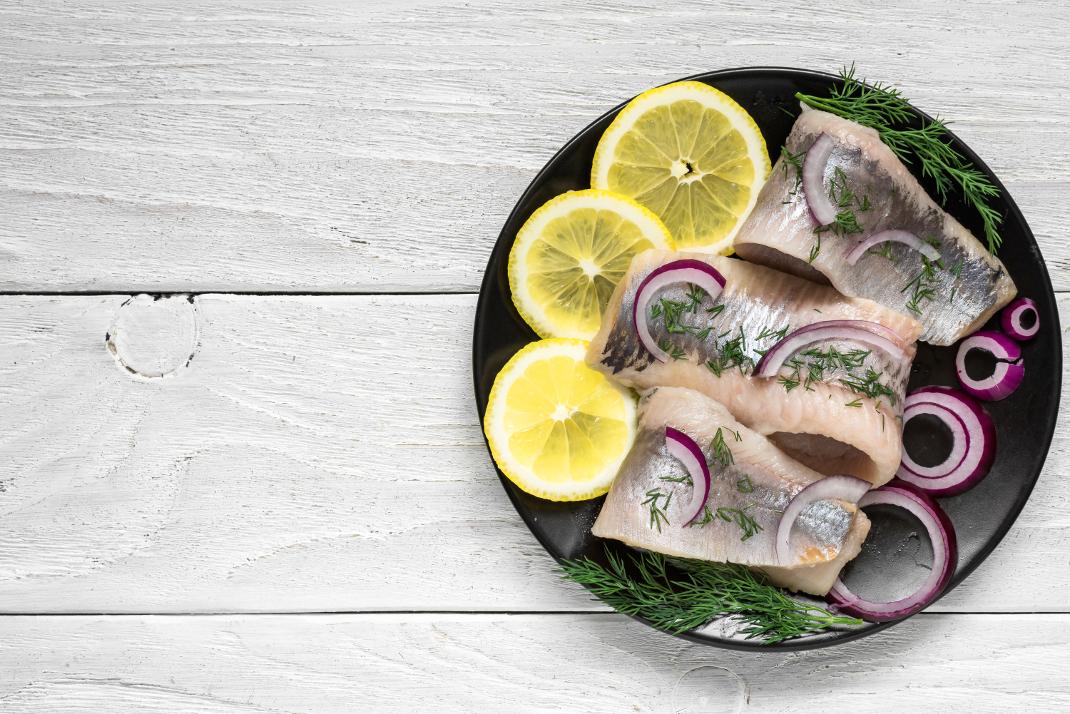Τα 5+1 πιο υγιεινά ψάρια -Οικονομικά και πολύ νόστιμα - Φωτογραφία 5