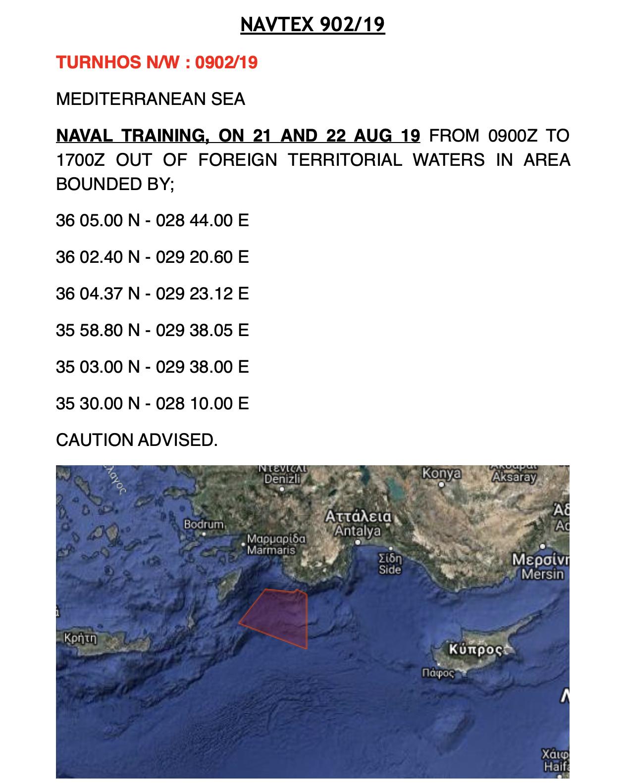 Σχέδιο «Λερναία Ύδρα»: Οι Ένοπλες Δυνάμεις «θωρακίζουν» το Καστελόριζο και περιμένουν τους Τούρκους – Ανεβαίνει η ένταση στο Αιγαίο - Φωτογραφία 5
