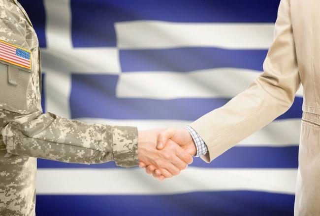 Προς νέα αμυντική συμφωνία Ελλάδας - ΗΠΑ - Φωτογραφία 1