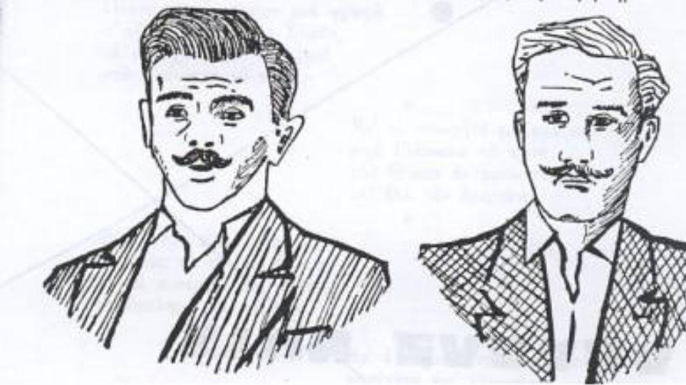Θύμιος και Γιάννης Ρέντζος: Οι περιβόητοι Ηπειρώτες ληστές - Φωτογραφία 1