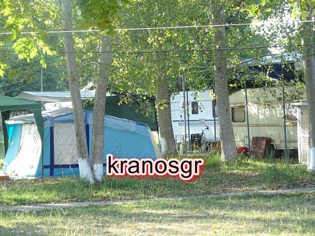 Στην Καβάλα το πρώτο ''χακί'' camping του Στρατού Ξηράς για τα στελέχη - Φωτογραφία 11