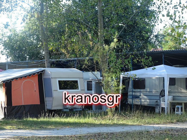 Στην Καβάλα το πρώτο ''χακί'' camping του Στρατού Ξηράς για τα στελέχη - Φωτογραφία 9
