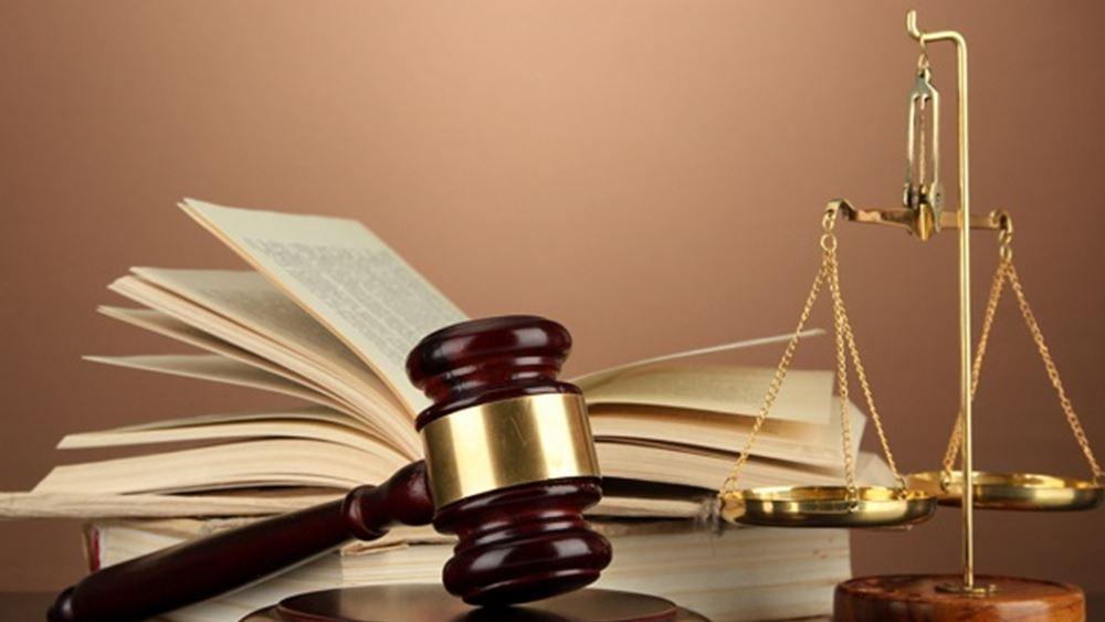 Ποινικός Κώδικας: Κακούργημα οι μολότοφ - βαριές ποινές σε εμπρηστές - Φωτογραφία 1