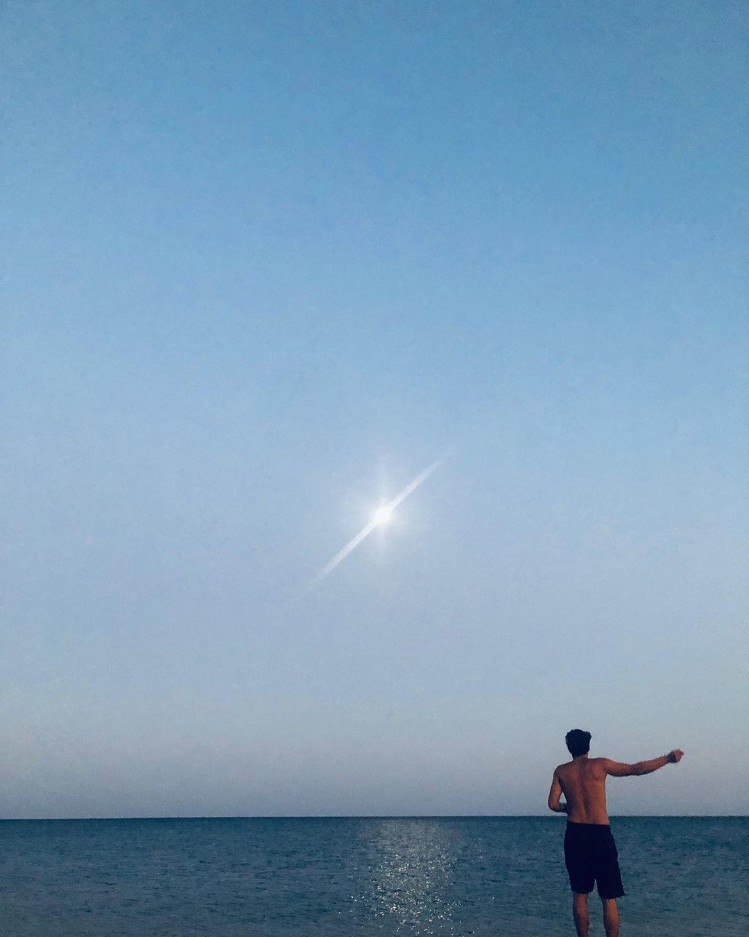 Σταύρος Σβήγκος: Οι διακοπές με την σύζυγό του στη Ρόδο! Φωτογραφίες - Φωτογραφία 2