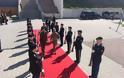 Επίσημη Επίσκεψη Αρχηγού ΓΕΣ στην Έδρα των Στρατιωτικών Δυνάμεων των ΗΠΑ στην Ευρώπη - Φωτογραφία 10