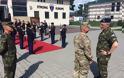 Επίσημη Επίσκεψη Αρχηγού ΓΕΣ στην Έδρα των Στρατιωτικών Δυνάμεων των ΗΠΑ στην Ευρώπη - Φωτογραφία 3