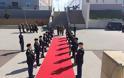 Επίσημη Επίσκεψη Αρχηγού ΓΕΣ στην Έδρα των Στρατιωτικών Δυνάμεων των ΗΠΑ στην Ευρώπη - Φωτογραφία 5