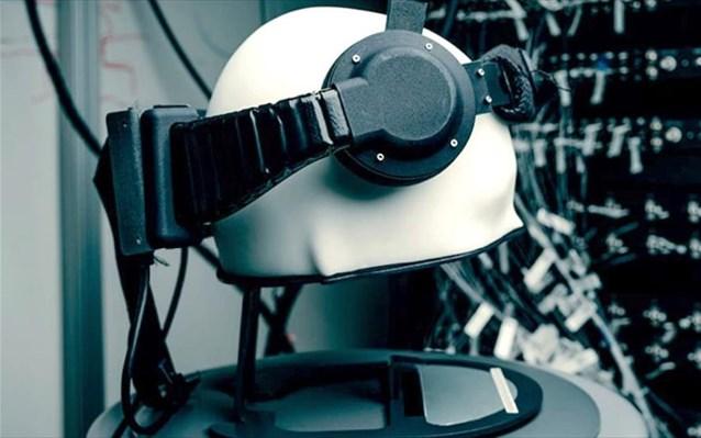 TECH SOCIAL: H πληκτρολόγηση μέσω της σκέψης - Φωτογραφία 1