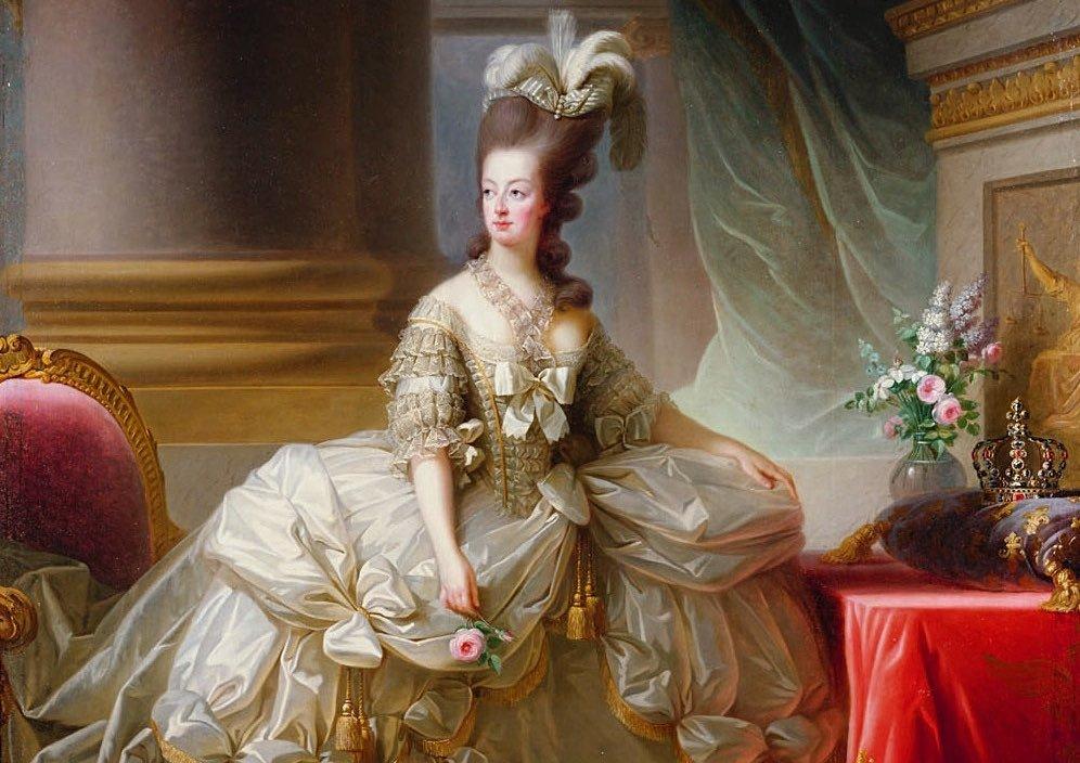 Η βασίλισσα που μισήθηκε περισσότερο επειδή ήταν… σπάταλη - Φωτογραφία 1