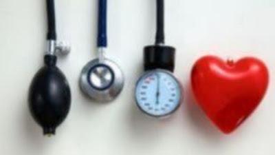 Η υψηλή αρτηριακή πίεση στην ηλικία των 30 θέτει σε κίνδυνο την υγεία του εγκεφάλου - Φωτογραφία 1