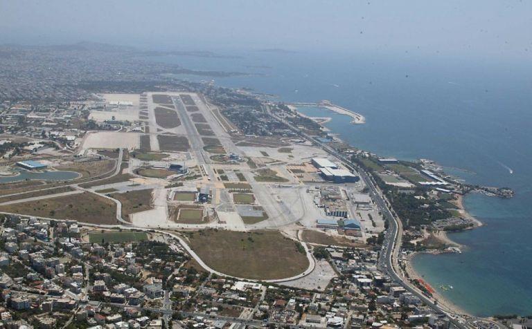 Το ΚΑΣ ανοίγει τον δρόμο για την επένδυση στο Ελληνικό - Φωτογραφία 1