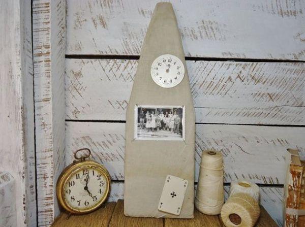 ΚΑΤΑΣΚΕΥΕΣ - Αντί να πετάξει την παλιά της σιδερώστρα, της αφαίρεσε το κάλυμμα και έφτιαξε κάτι υπέροχο - Φωτογραφία 19