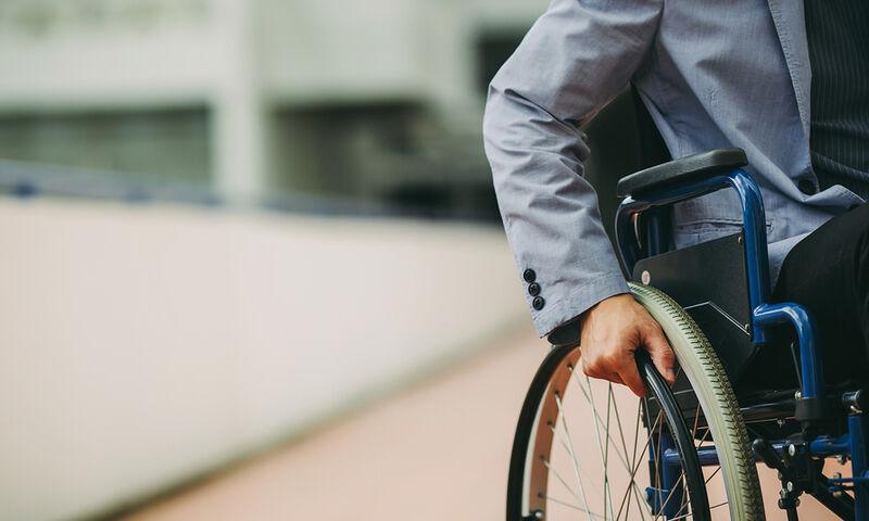 Μητσοτάκης: Είμαι απόλυτα αφοσιωμένος στην υλοποίηση τολμηρής πολιτικής για τα άτομα με αναπηρία - Φωτογραφία 3