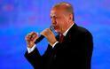 Ερντογάν: Οι Ελληνοκύπριοι ευθύνονται που δεν λύνεται το Κυπριακό
