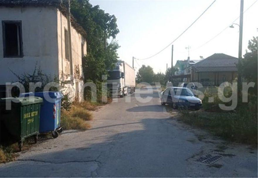 Διπλό έγκλημα: 43χρονος σκότωσε μάνα και γιο για το πάρκινγκ - Φωτογραφία 2