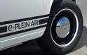 Ρετρό εμφάνιση και ηλεκτρική τεχνολογία για το Renault e-Plein Air - Φωτογραφία 3