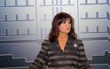 Xoύκλη: Έκλεισε στο επικοινωνιακό επιτελείο του Μητσοτάκη - Ποιος ο ρόλος της στην ΕΡΤ