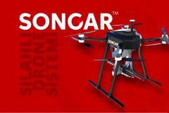 SONGAR ΤΟ ΝΕΟ ΕΠΙΘΕΤΙΚΟ ΤΟΥΡΚΙΚΟ DRONE ΠΟΥ ΠΕΤΑ ΚΑΙ…ΒΟΜΒΕΣ