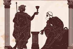 Κυκεώνας: Το «κοκτέιλ» που έπιναν οι αρχαίοι Έλληνες - Ποια ήταν τα βασικά συστατικά του και πώς συνδέεται με το μύθο της Περσεφόνης και τα Ελευσίνια Μυστήρια