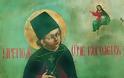 Ο Άγιος ΜΠΟΓΚΟΛΕΠ του Αστραχαν, ο μεγαλόσχημος παῖς